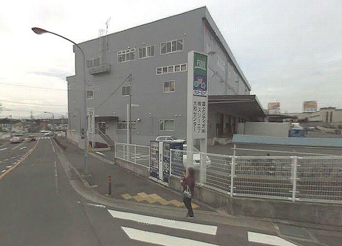 神奈川県大和市下鶴間37-1 大和8...
