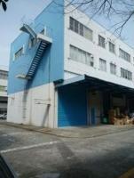 横浜市中区かもめ町4番地(根岸駅)横浜船用品センターA棟