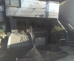 朝霞市根岸台6-7-32(朝霞駅)野崎貸事務所・倉庫