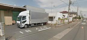上尾市浅間台2-27-3(北上尾駅)北上尾駅 貸倉庫