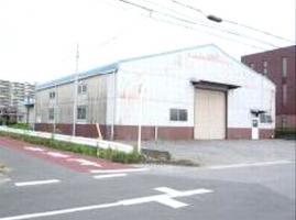 茂原市早野1977-1(茂原駅)早野 貸倉庫・貸工場