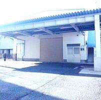 足立区島根2-29(梅島駅)島根2丁目貸倉庫・貸工場