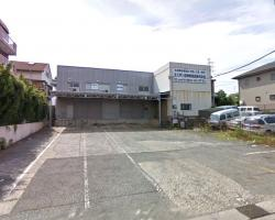 横浜市港北区鳥山町1223(新横浜駅)鳥山町倉庫