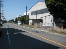 川越市大字福田198-1(本川越駅)福田工場