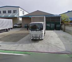 朝霞市泉水2-9-14(朝霞台駅)高橋貸倉庫