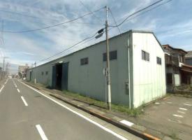 綾瀬市寺尾本町1-14-3(かしわ台駅)綾瀬橘川倉庫2
