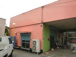 富里市七栄299-18  (成田駅)丸山貸事務所および貸倉庫
