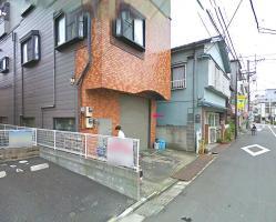 江戸川区東松本1-10-9(小岩駅)針谷倉庫