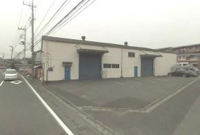 八王子市長沼町1306-15(北野駅)高橋倉庫
