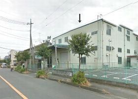 上尾市中妻3-6-5(北上尾駅)北上尾駅 貸倉庫 一棟貸