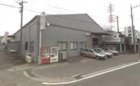 綾瀬市大上1-12-28(さがみ野駅)綾瀬金子倉庫