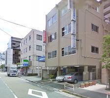 横浜市港北区新横浜1-4-15(新横浜駅)石橋ビル 1-2F部分