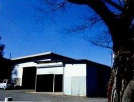 青梅市富岡2-538-1(河辺駅)富岡貸倉庫