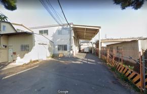 練馬区谷原4-20-40(石神井公園駅)石神井公園駅 貸倉庫