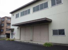 上尾市中妻1-13-8(北上尾駅)北上尾駅 貸倉庫 一棟貸