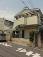 草加市瀬崎6-8-21(谷塚駅)第2ワカバハイツ