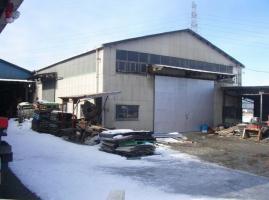 児玉郡美里町大字関1980-1(松久駅)松久 倉庫