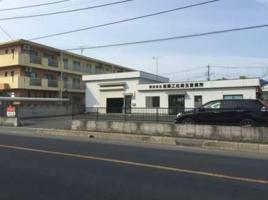 上尾市浅間台2-23-8(北上尾駅)北上尾 倉庫事務所