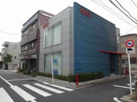 足立区梅島2-21-1(梅島駅)梅島 倉庫事務所