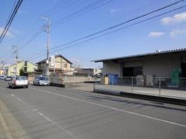 川越市岸町3-8-4(新河岸駅)新井倉庫