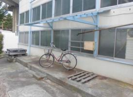 八王子市東浅川町539-2(狭間駅)セキビル 1-2F部分