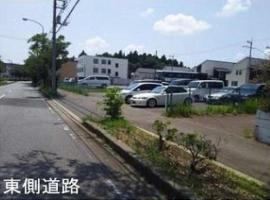 白井市七次台3-18-4(西白井駅)西白井 貸地