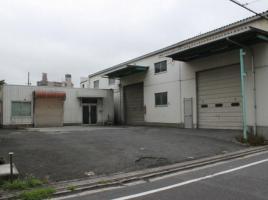 葛飾区奥戸8-12-7(小岩駅)小岩 倉庫