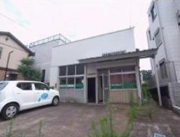 さいたま市浦和区上木崎5-14-8(与野駅)与野 事務所倉庫
