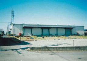 北葛飾郡松伏町大字上赤岩1003-1(北越谷駅)北越谷 倉庫