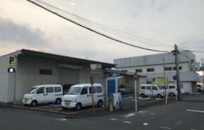 大和市中央林間1-5-6(中央林間駅)中央林間 倉庫