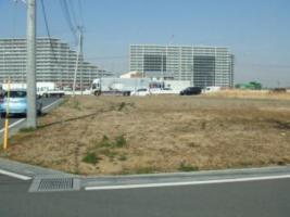 さいたま市緑区美園5-44-6(浦和美園駅)浦和美園 貸地