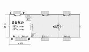 立川市泉町935(高松駅)立川倉庫