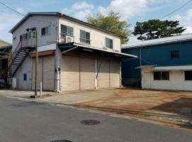 草加市松江6-9-9(草加駅)大道倉庫