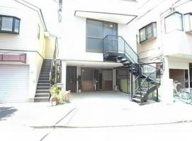 江戸川区南小岩2-11(小岩駅)小岩 倉庫