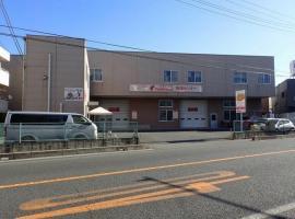 草加市金明町33-1(新田駅)ビックスター倉庫