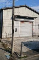 葛飾区奥戸6-21(小岩駅)鈴木倉庫