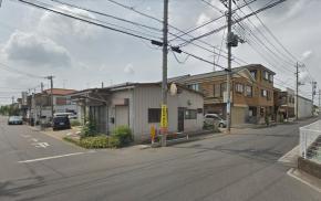 吉川市中野321-12(吉川駅)吉川 倉庫
