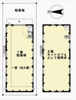 草加市栄町3-9(獨協大学前駅)大橋栄町倉庫
