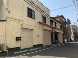 墨田区石原4-11-7(錦糸町駅)錦糸町 倉庫