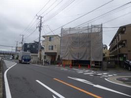 川崎市中原区木月3-39-5(日吉駅)木月倉庫