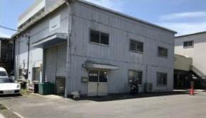横浜市金沢区福浦2-13-2(福浦駅)福浦2丁目工場